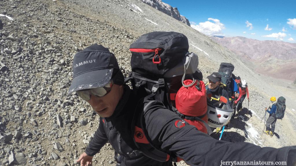 Fastest Kilimanjaro Climbing: Best Fact