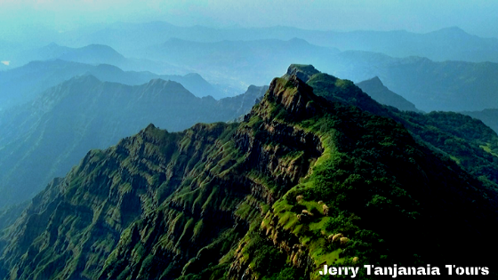 Mountains Of Tanzania: Usambara Mountain