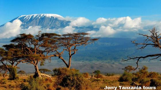Mount Kilimanjaro:-