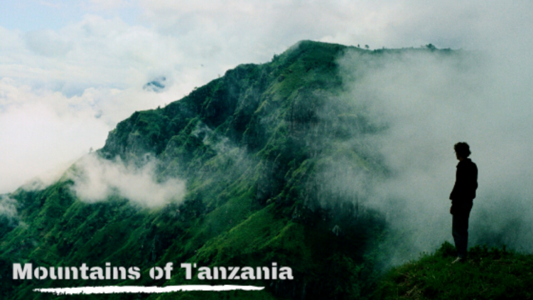 Tanzania Mountains