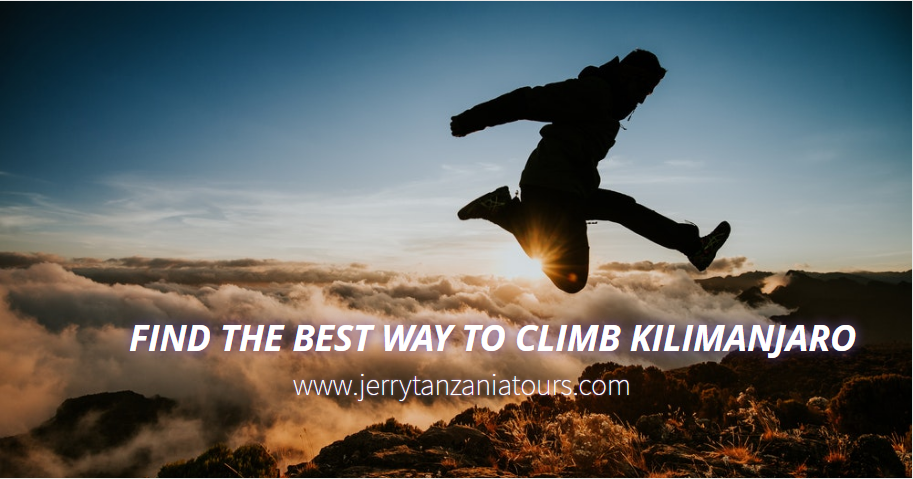 Find-The-Best-Way-To-Climb-Mount-Kilimanjaro