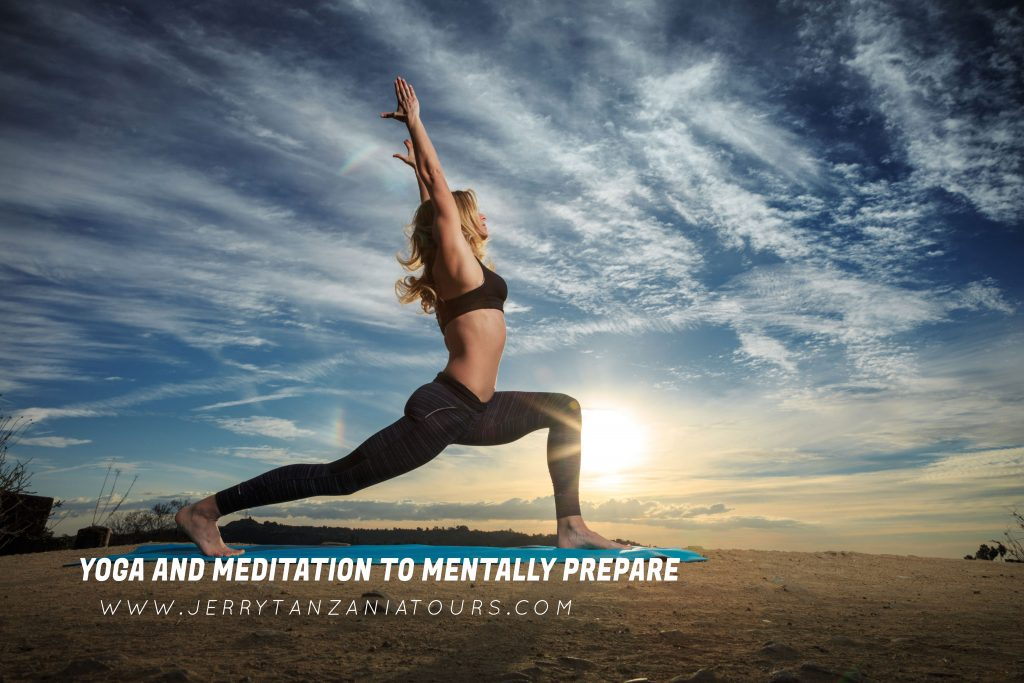 Kilimanjaro Yoga And Meditation