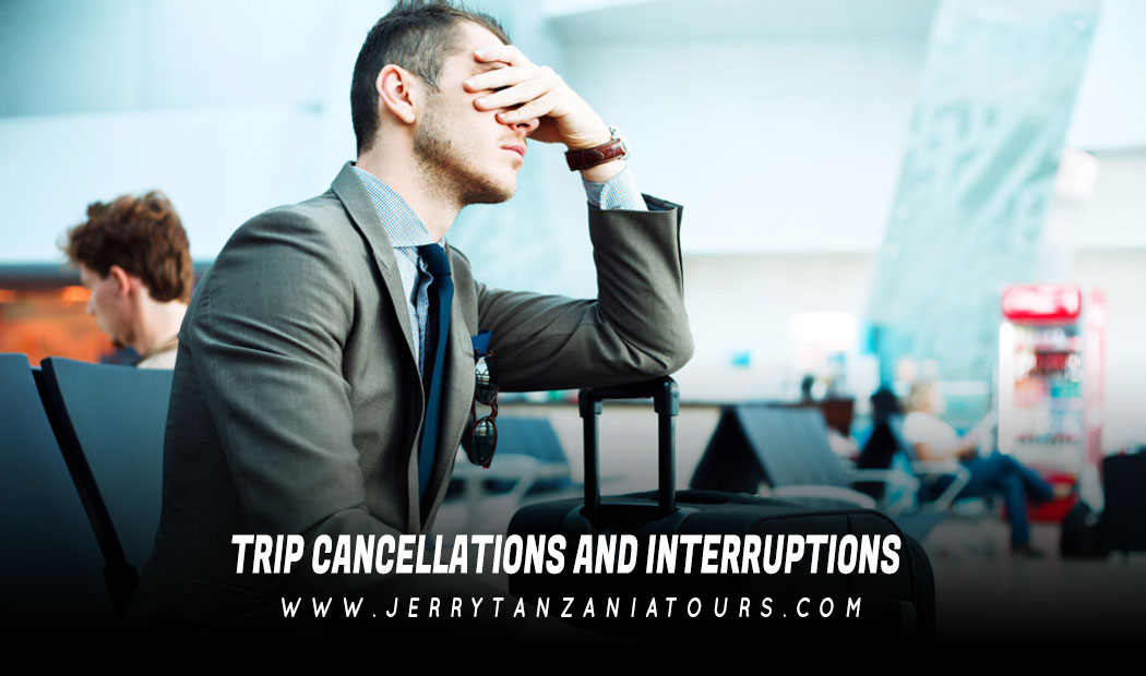 Trip Cancellations and Interruptions