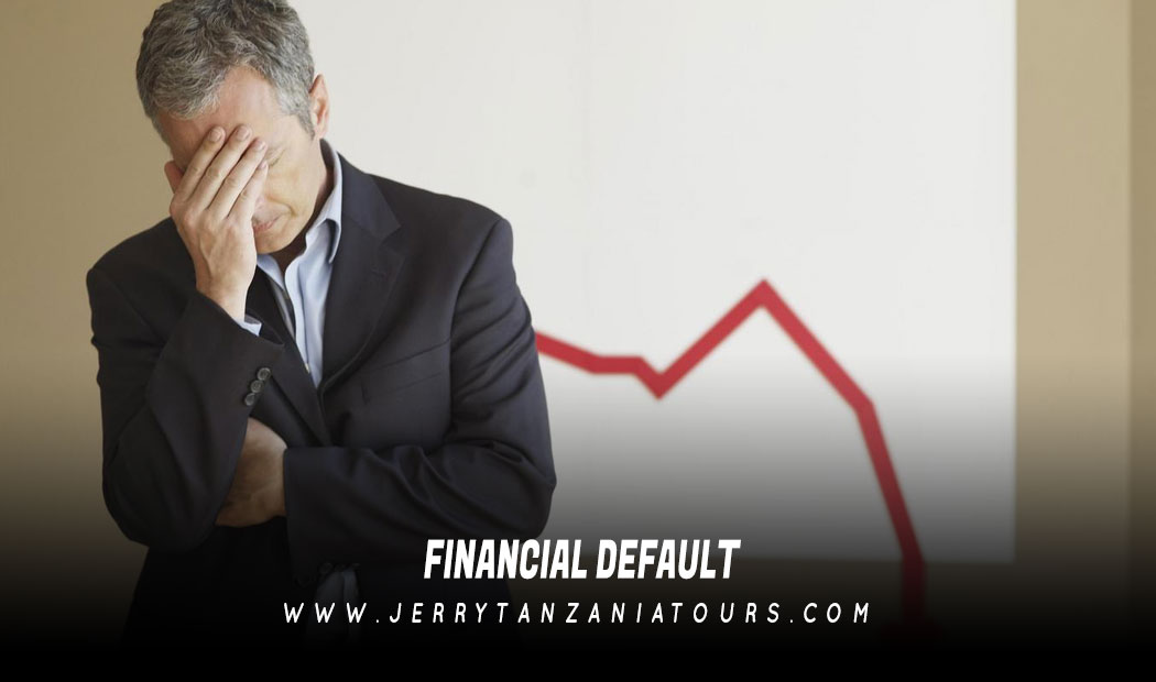 Financial Default