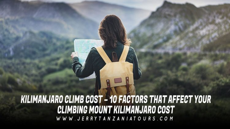Kilimanjaro-Climb-Cost