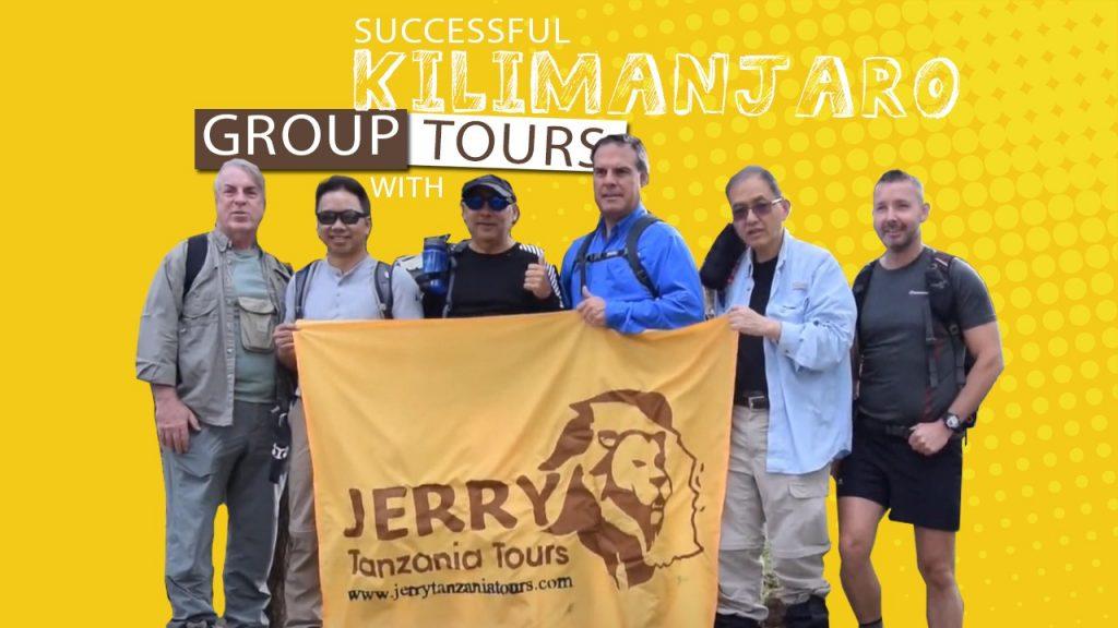 Kilimanjaro Tour Operator