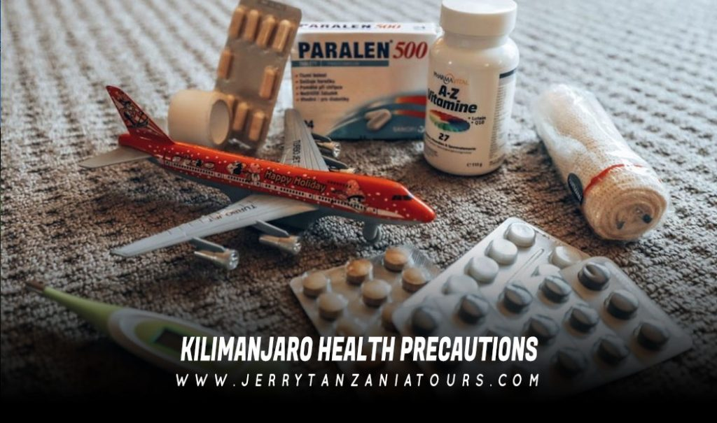 Kilimanjaro Health Precautions