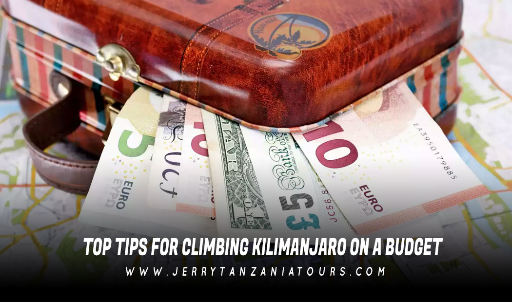 Top Tips For Climbing Kilimanjaro On A Budget