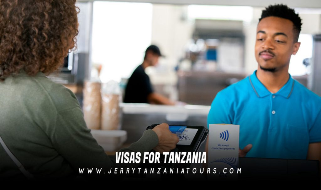 Visas For Tanzania