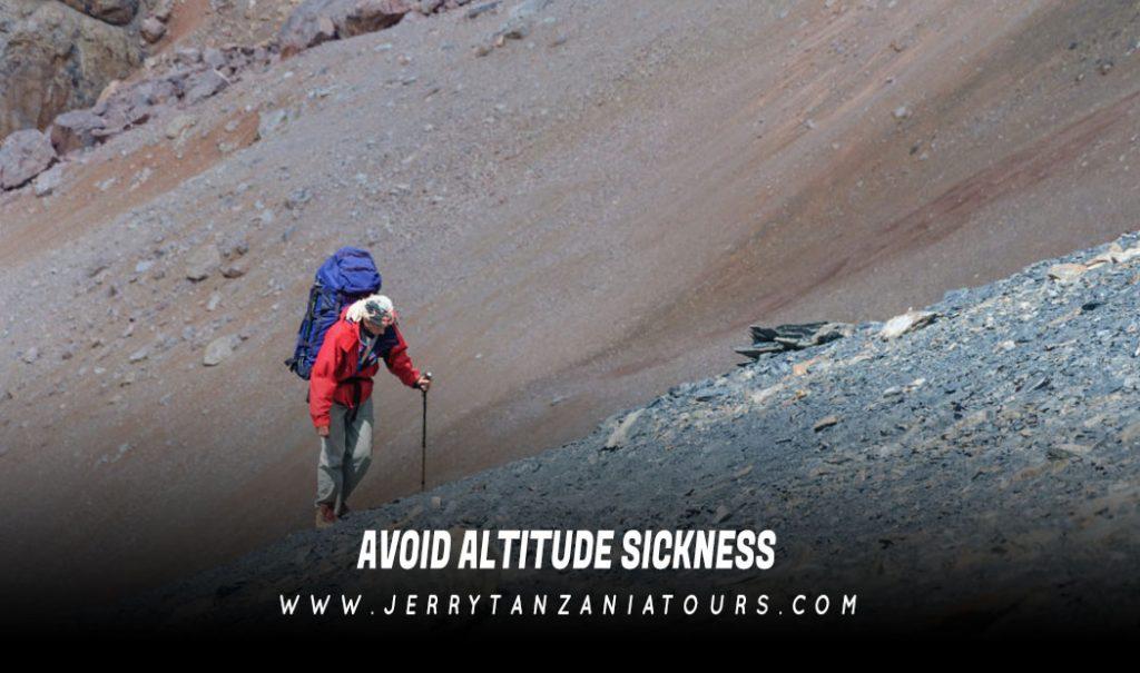 AVOID-ALTITUDE-SICKNESS
