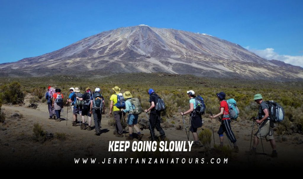 KEEP-GOING-SLOWLY