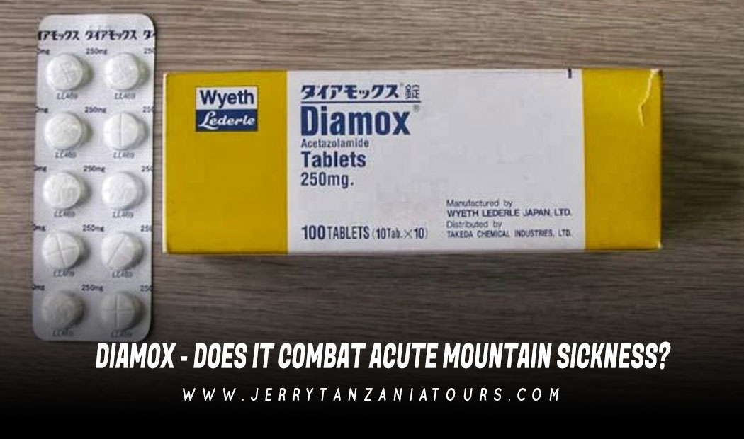 Diamox – Does It Combat Acute Mountain Sickness?