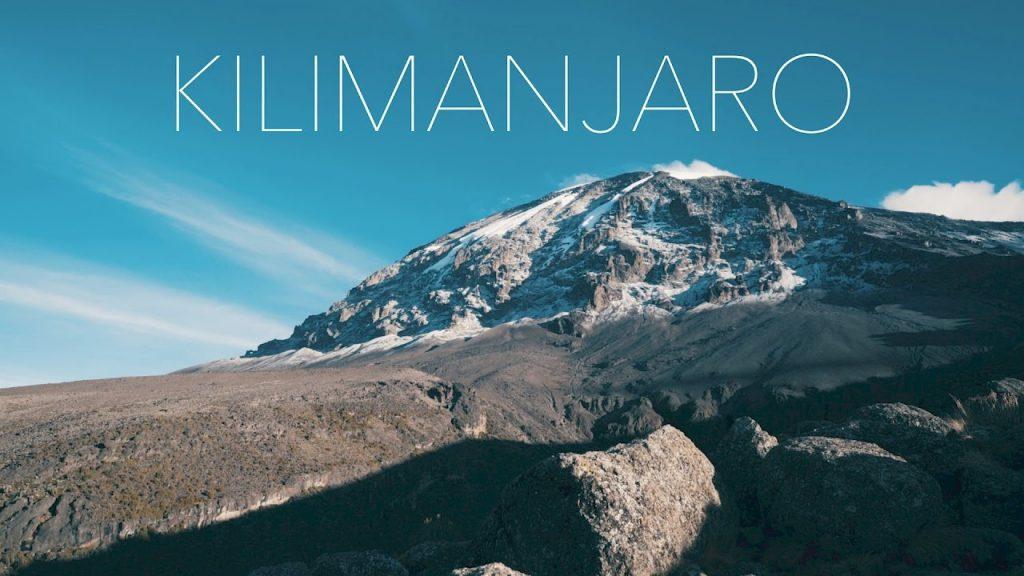 Climb Kilimanjaro Free