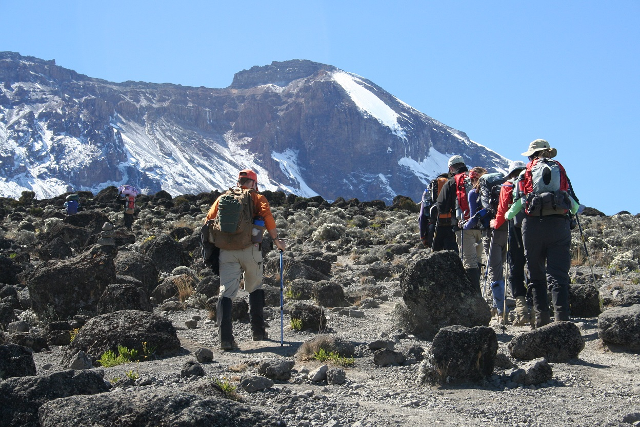 Can You Climb Kilimanjaro In A Day?