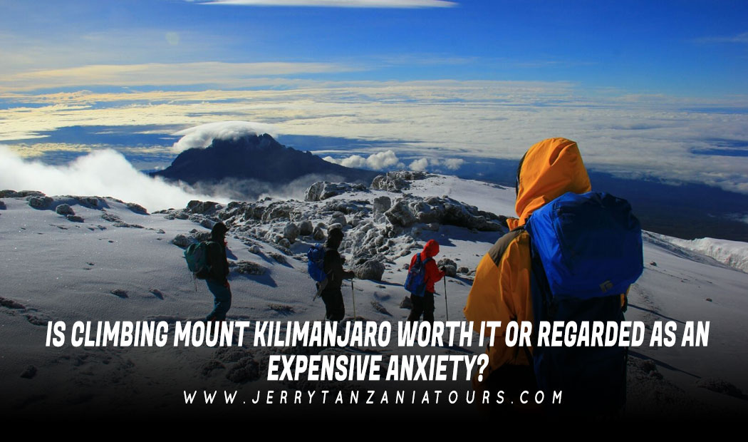 Is Climbing Kilimanjaro Worth It