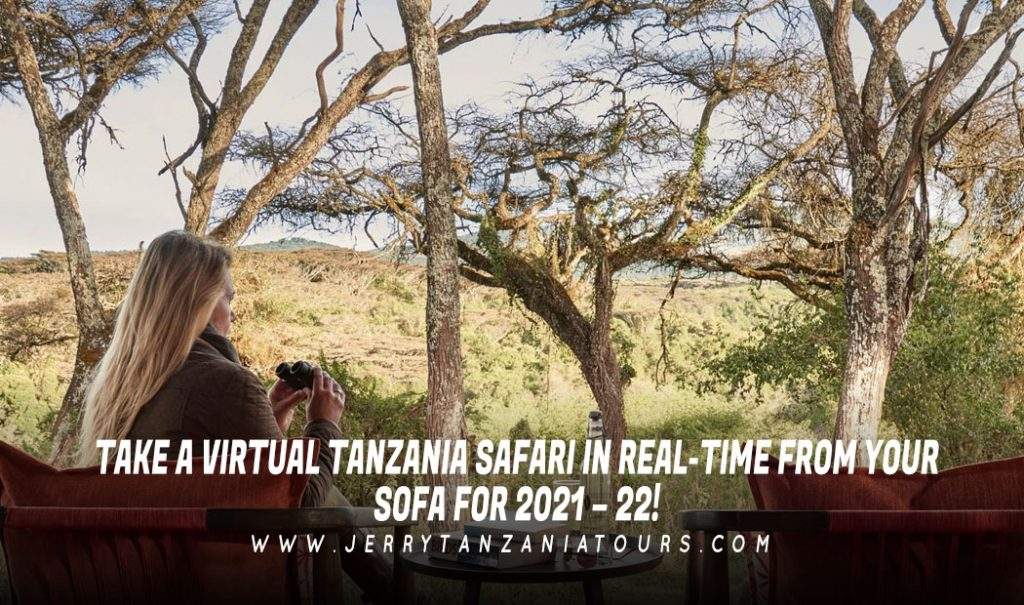 Tanzania Virtual Tours