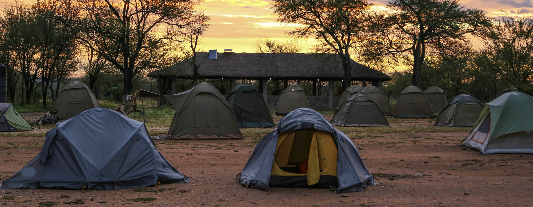 2 Days Tanzania Camping Safari
