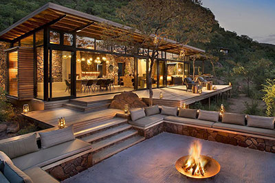 6 Days Tanzania Lodge Safaris