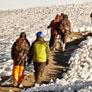 kilimanjaro marangu route