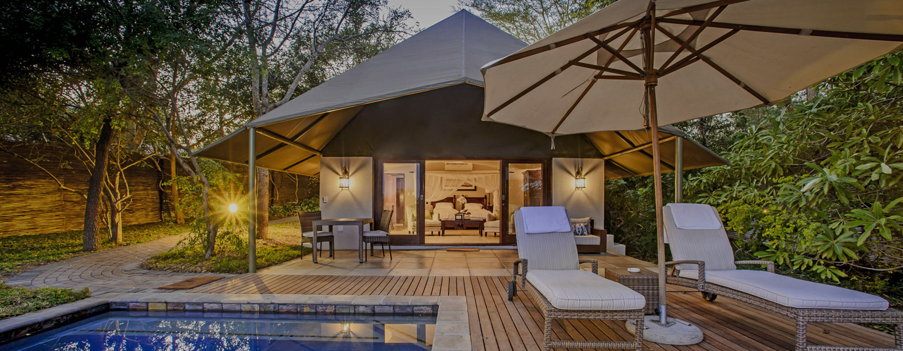 6 Days Tanzania Luxury Safari