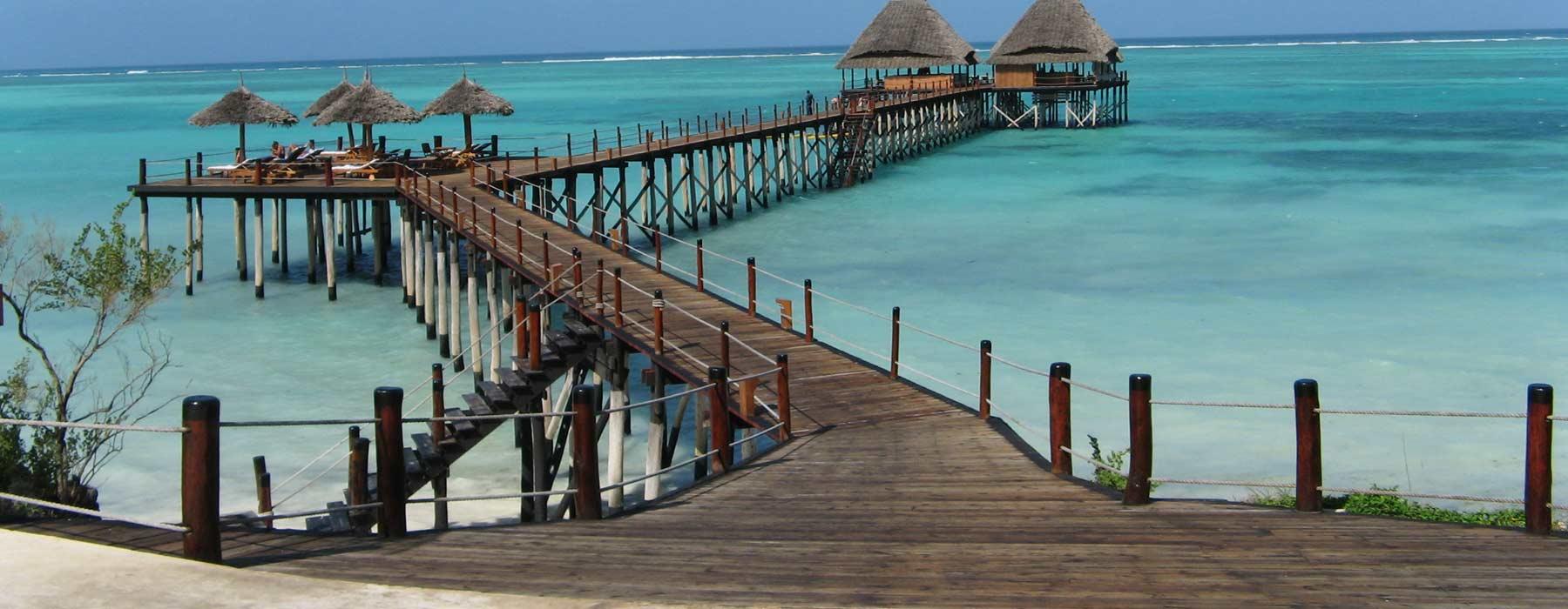 6 Days Zanzibar Getaway