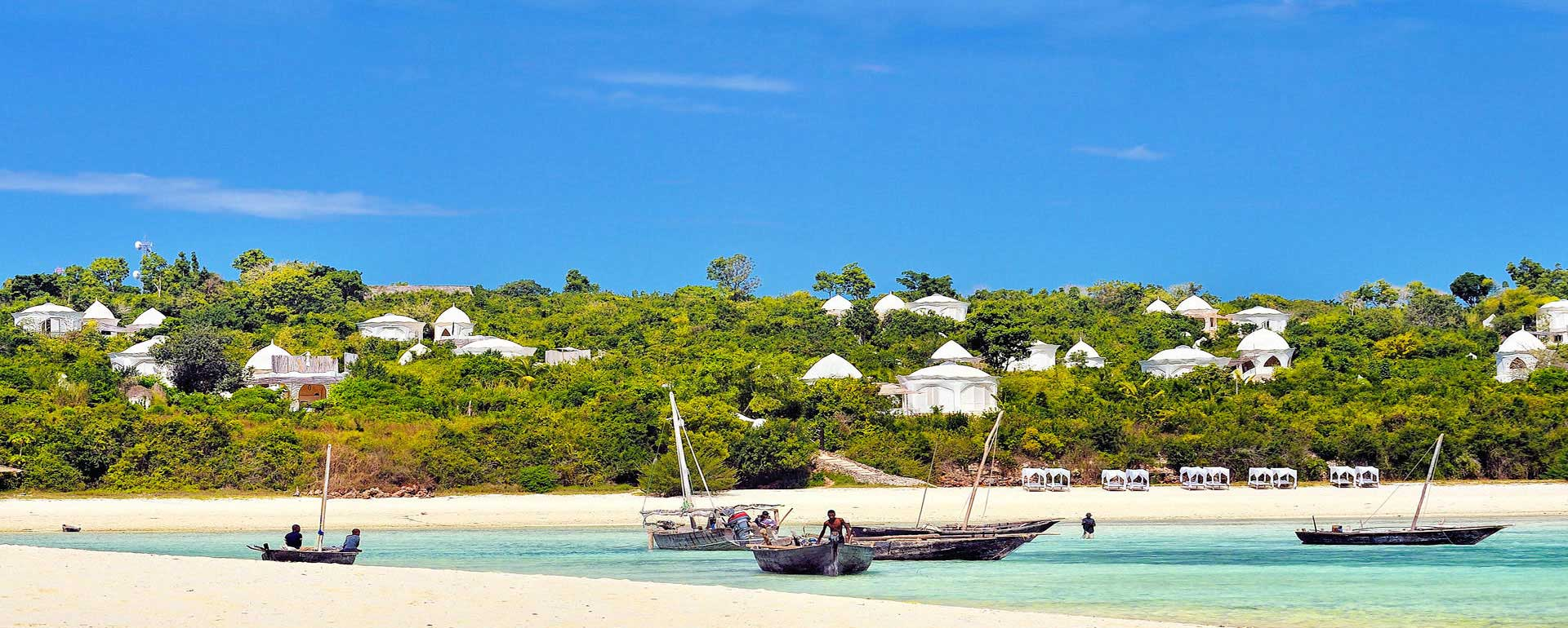 3 Days Zanzibar Stone Town Tour And Jozani Forest