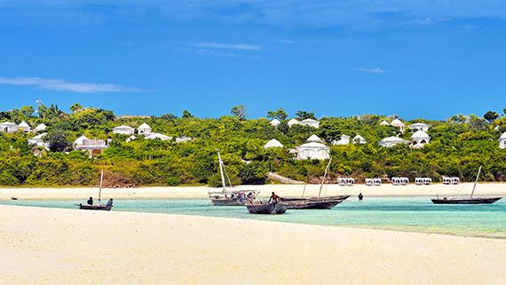 7 Days Experience Of Zanzibar