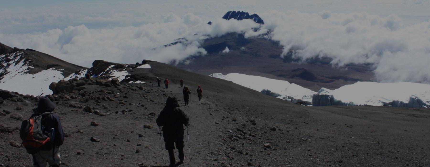 A Typical Day When Climbing Kilimanjaro