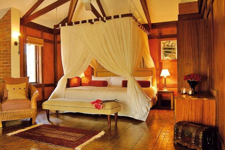 Arusha Planet Lodge