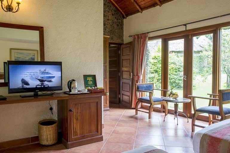 Arusha Serena Hotel