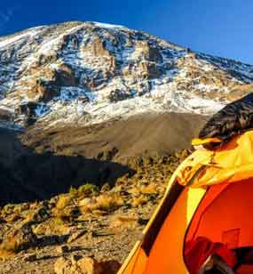 Climbing Mount Kilimanjaro For Beginners