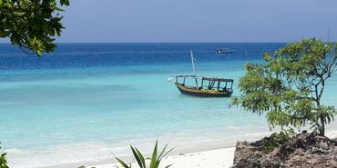 Visit A Desert Island
