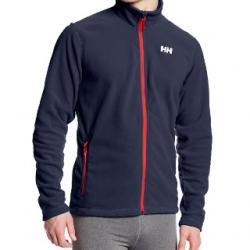 Fleece or soft shell jacket