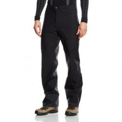 Hard shell trousers