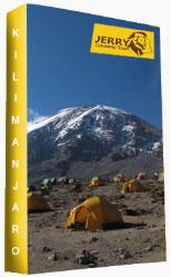 Climbing Mount Kilimanjaro Brochure