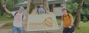 Jerry Tanzania Tours Difference
