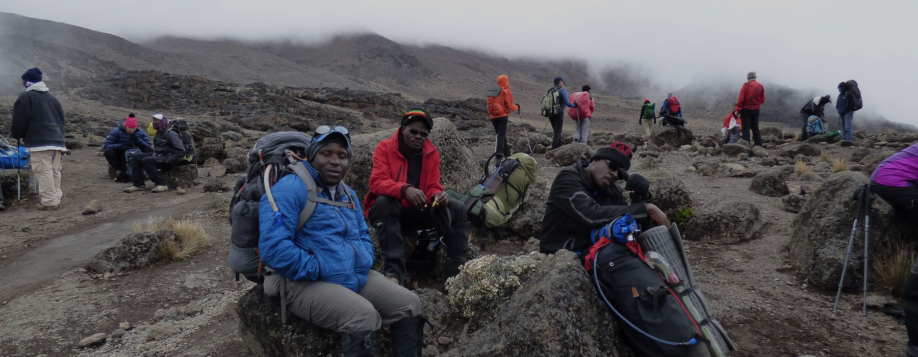 Kilimanjaro Tipping Guide