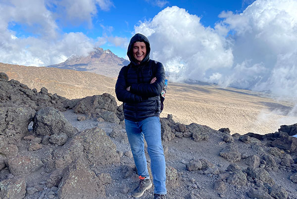 Kilimanjaro Travellers Experience