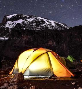 Kilimanjaro Tents