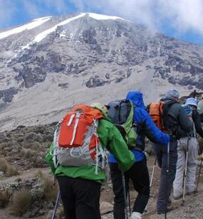 Kilimanjaro Travel