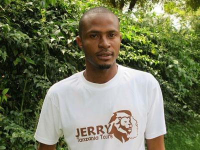 Wilfred Mramba