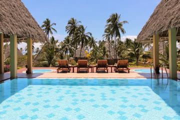 Neptune Pwani Beach Resort& Spa