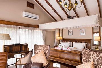 Ngorongoro Oldeani Mountain Lodge