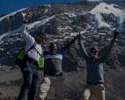 kilimanjaro northern circuit route