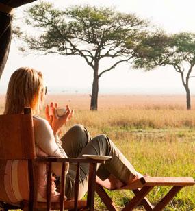 Solo Safari Tanzania