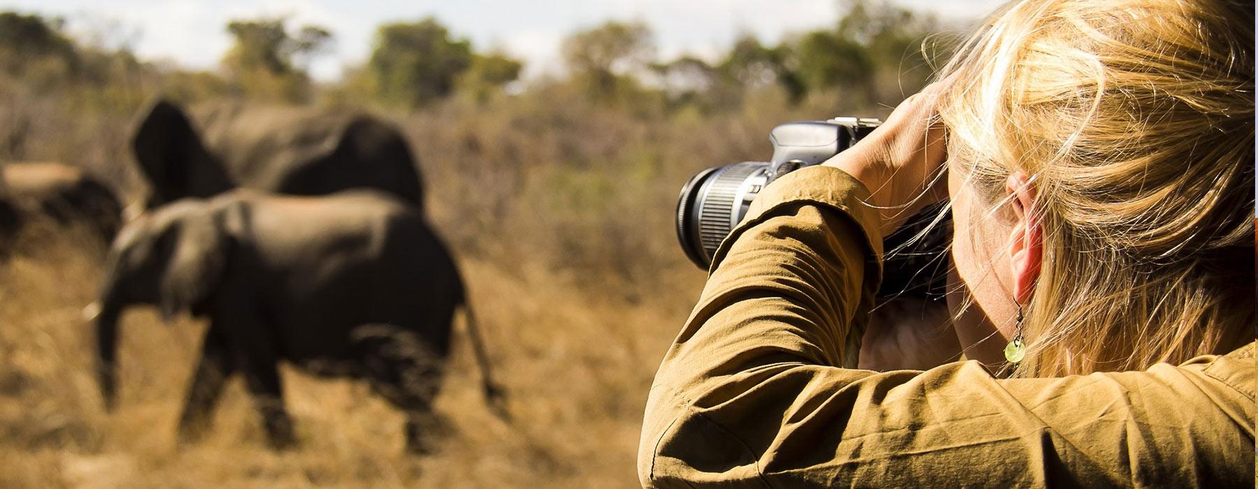 Tanzania Photography