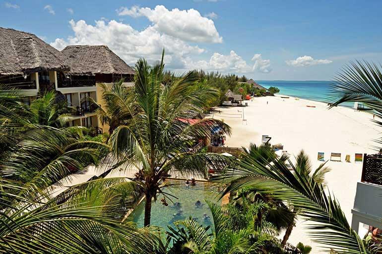 The Z Hotel Zanzibars