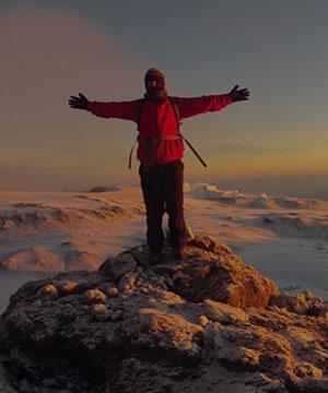 Kilimanjaro Trekking Guides