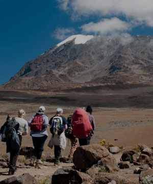 A Typical Day When Climbing Kilimanjaro