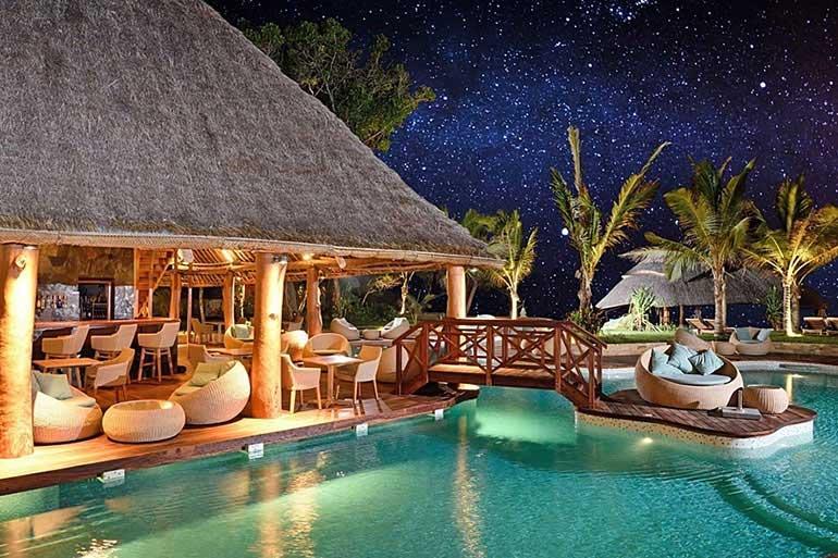 Tulia Zanzibar Unique
